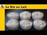 Le riz au lait (recette rapide et facile) HD