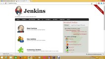 Continuous Integration 8 - Architecture [Installing Jenkins & Configuring Git and Maven on Jenkins]