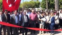 Cumhuriyet Anadolu Lisesi Tubitak Bilim Fuarı