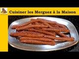 Comment cuisiner les merguez à la maison (recette rapide et facile) HD