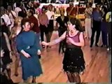 Kid dancing:  7-yr-old in Swing Jam - Gold Coast, Vegas