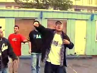 Super Asian Rapping Sensation – SARS.  Random College Rap Video