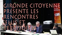 4-Rencontre élus et territoires, Jean-Marie Darmian