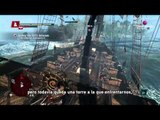 Assassin's Creed IV Black Flag 5' Naval Gameplay