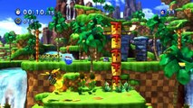 Sonic Generations (PC) Green Hill