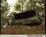 XA-203 Armored Personnel Carrier | Military-Today.com