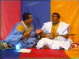 سيد خليفة بالنسخة الموريتانية Baba Oul Nana Musique mauritanienne