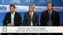 Dr Jacques Turgeon, Sylvain Villiard and Dominic Chalifoux | CHUM | World Finance Videos