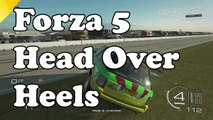 "Forza 5 Head Over Heels Achievement  Forza 5 ""Head Over Heels"" Achievement"