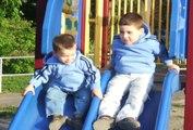 ENFANTS DISPARUS : Enfants Canadiens Disparus Enlevés Pour l'Europe - Watkins Enfants Disparus