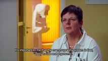 Women and radiographers share their experience with MicroDose mammography SI