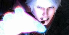 Devil May Cry 4 Special Edition | NERO Gameplay Introduction