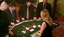 Derren  Brown Mind Control Casino Channel 4