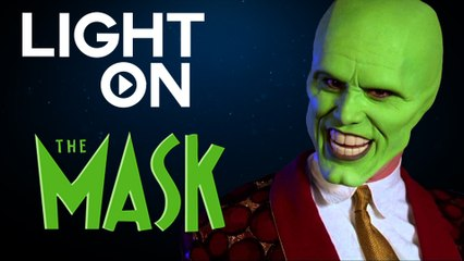 LIGHT ON - EP1 The Mask