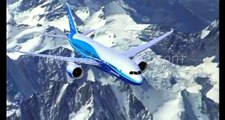 The Future of Commercial Aviation: Boeing 787 Dreamliner