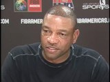 Doc Rivers on future and son Austin Rivers KABB FOX 29