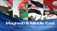 Syrie Syria Egypt Libya Tunisia CERIS George Joffe Geopolitics Arab Spring Maghreb Middle East.flv