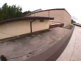 360 flip roof gap - Shawn Kilmer