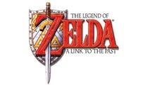 Zelda: A Link to the Past Music - Kakariko Village