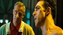 Yip Man (Donnie Yen) vs Twister (Darren Shahlavi) Wing Chun vs Boks Ostatnia Walka - The Final Fight