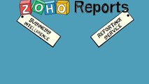 Zoho Projects: Advanced Analytics with Reports