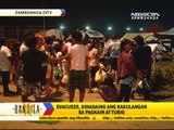 Zamboanga evacuees short on food, clean water