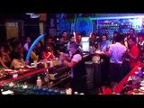 WATCH: 2012 world bartending champ shows off skills
