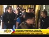Manhunt continues against Napoles' brother