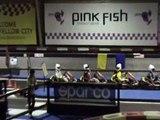 Indoor Karting Barcelona Mini gp Diciembre 2006