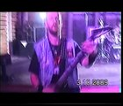 THRASH METAL FROM ISRAEL - STRIDENT PROMO CLIP FROM A NEW ALBUM