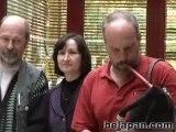 В Минске раздали призы за диктант по белорусскому