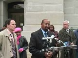 Mayor-Elect Michael Nutter Issues a Call to Public Service