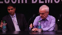 Karate Kid 30th Anniversary: John Avildsen and Ralph Macchio on a pivotal scene
