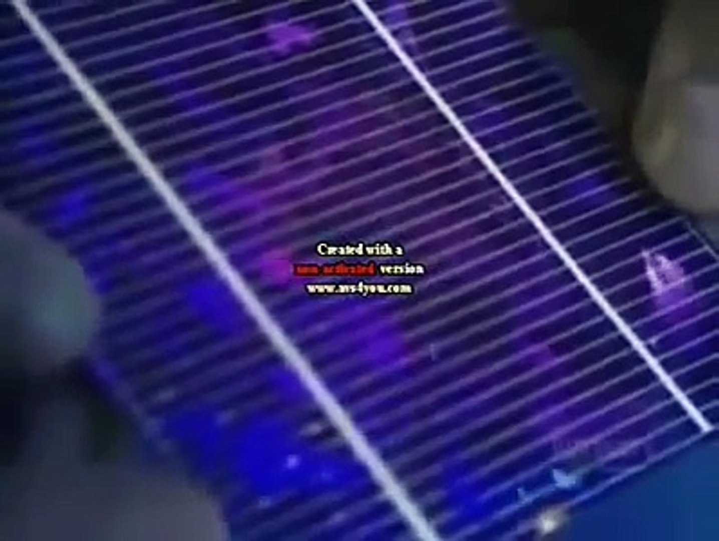 Güneş panelleri nasıl yapılır  Nasıl çalışır