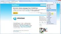 Google Chrome Aw, Snap! Blue Screen Crash  - video dailymotion
