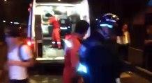 Cercado de Lima: Sereno quedó en estado de coma tras ser atropellado
