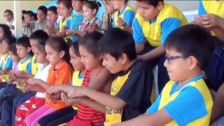 Voluntariado a Terreno AeA Cascas Peru