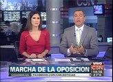 C5N - MARCHA DE LA OPOSICION: HABLA ARTEMIO LOPEZ