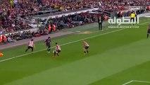 "Lionel Messi first Goal "" Barcelona vs Athletic Bilbao 3-1 2015 FINAL """