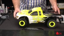 Losi TLR 22 SCT Ready To Compete Unboxing