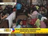 Help sought for Quezon City flood victims