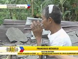 5-year-old killed after wall collapses in Binangonan