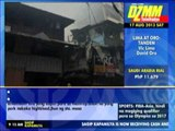 QC fire leaves 150 families homeless