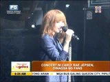 Caryl Rae holds successful concert in PH