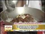 Recipe: Nag-aapoy na pata