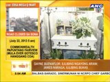 Taguig kid found dead in car to be laid to rest