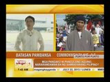 Punto por Punto: Mga pangako ni PNoy, nararamdaman ba?