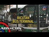 Provincial buses to have temporary terminal