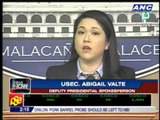 PNoy accepts resignation of Immigration chief