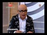 'Ihaw na!' grills Yeng Constantino